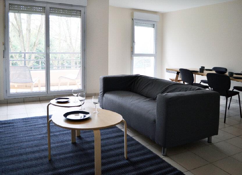 Appartement à louer 83.28m2 à Toulouse