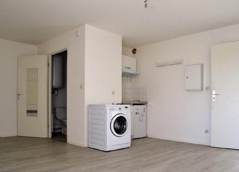 Appartement à louer 28.67m2 à Toulouse