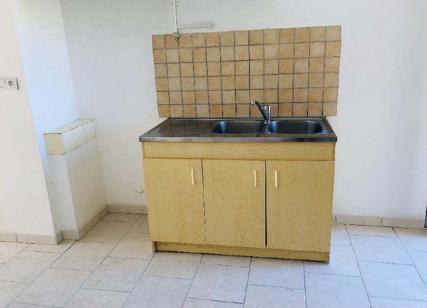 Appartement à louer 61.11m2 à Manosque