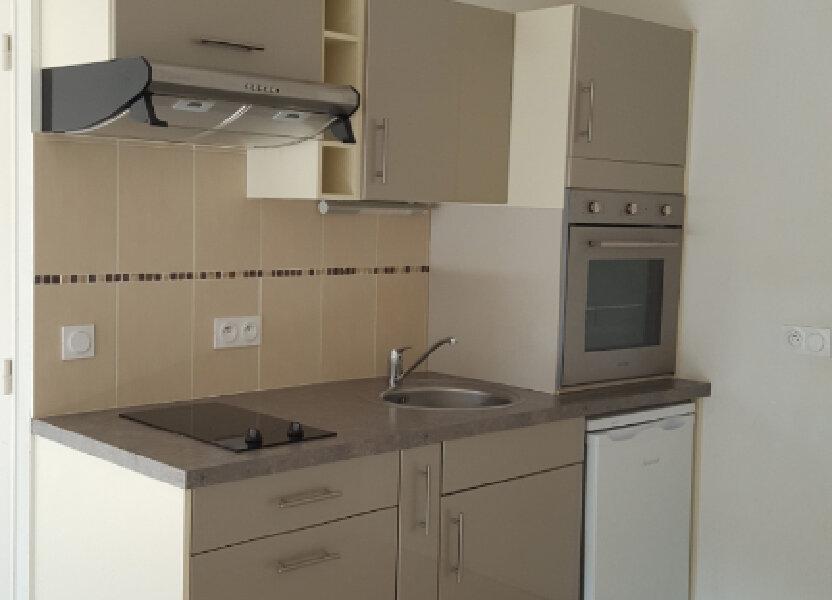 Appartement à louer 37.2m2 à Manosque