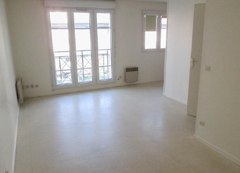 Appartement à louer 31.95m2 à Clamart