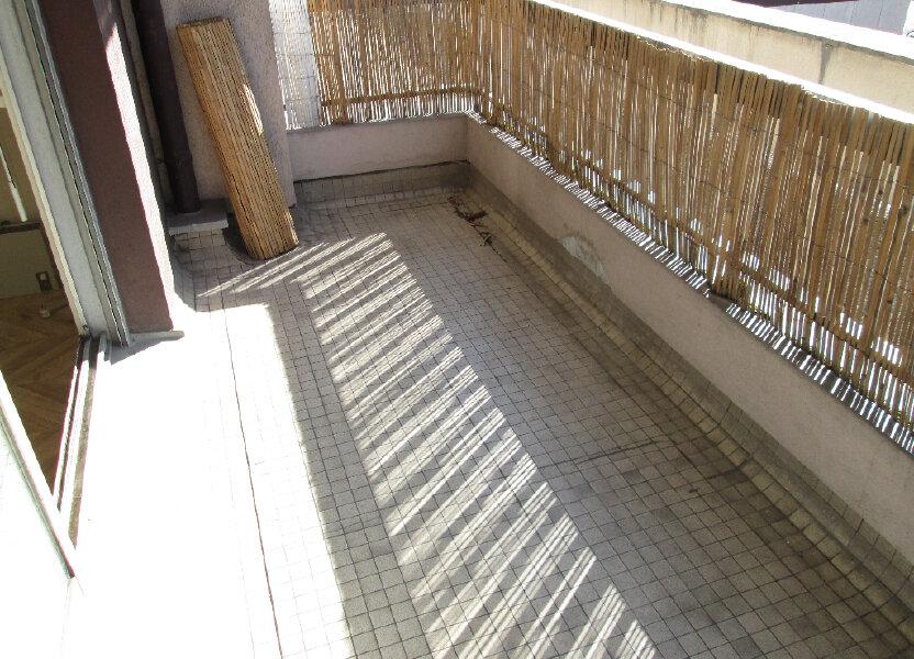 Appartement à louer 70m2 à Clamart