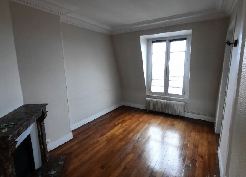 Appartement à louer 40.22m2 à Clamart