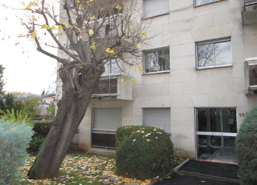 Appartement à louer 42.22m2 à Vanves