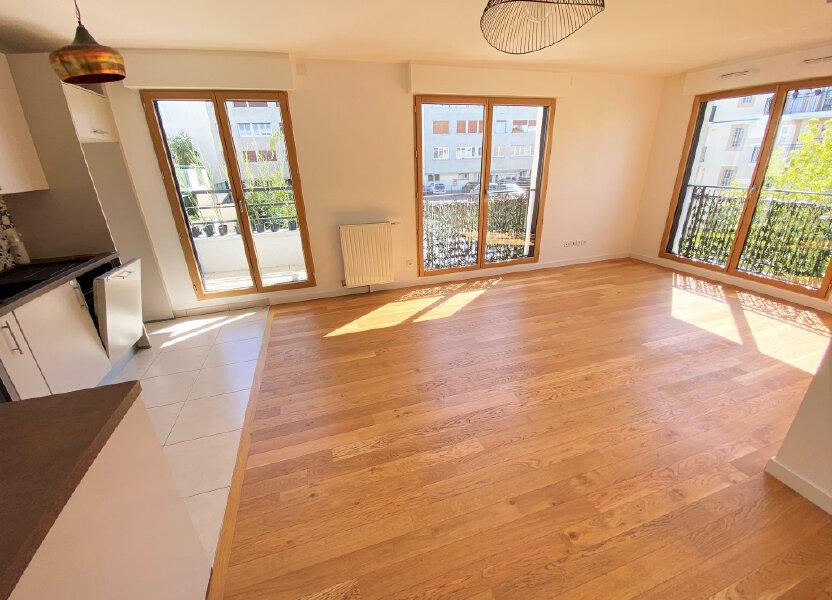 Appartement à vendre 67m2 à Clamart
