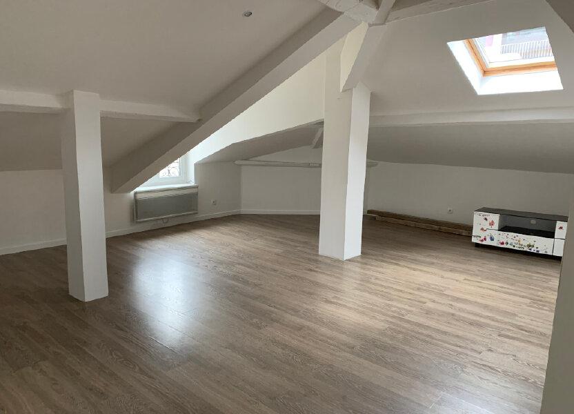 Appartement à vendre 37m2 à Clamart