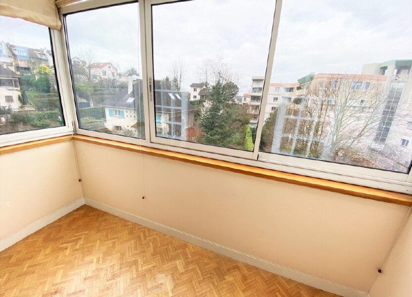 Appartement à vendre 101m2 à Clamart