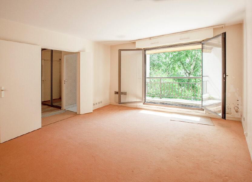Appartement à vendre 62.61m2 à Paris 13