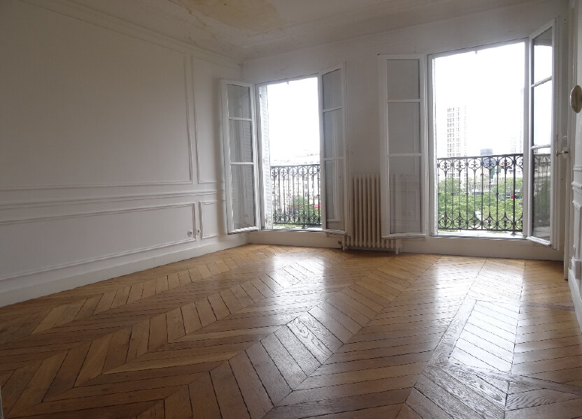 Appartement à louer 77m2 à Paris 13