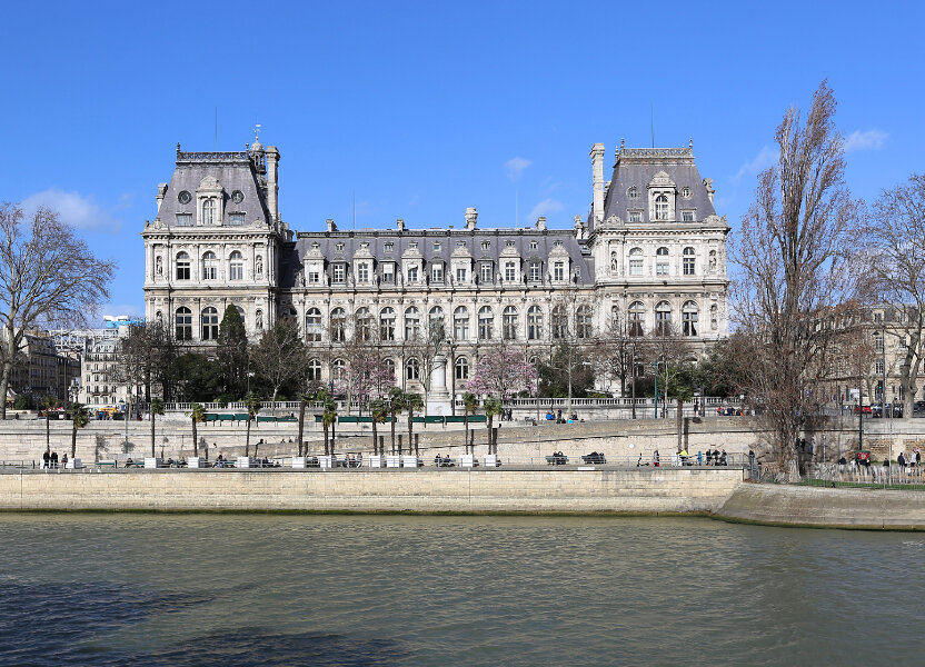 Appartement à louer 66.26m2 à Paris 4