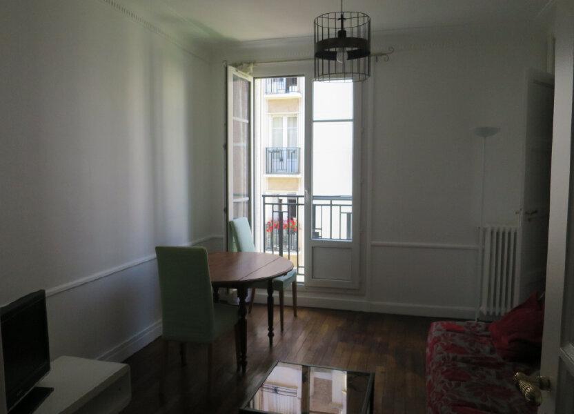 Appartement à louer 53.08m2 à Paris 13