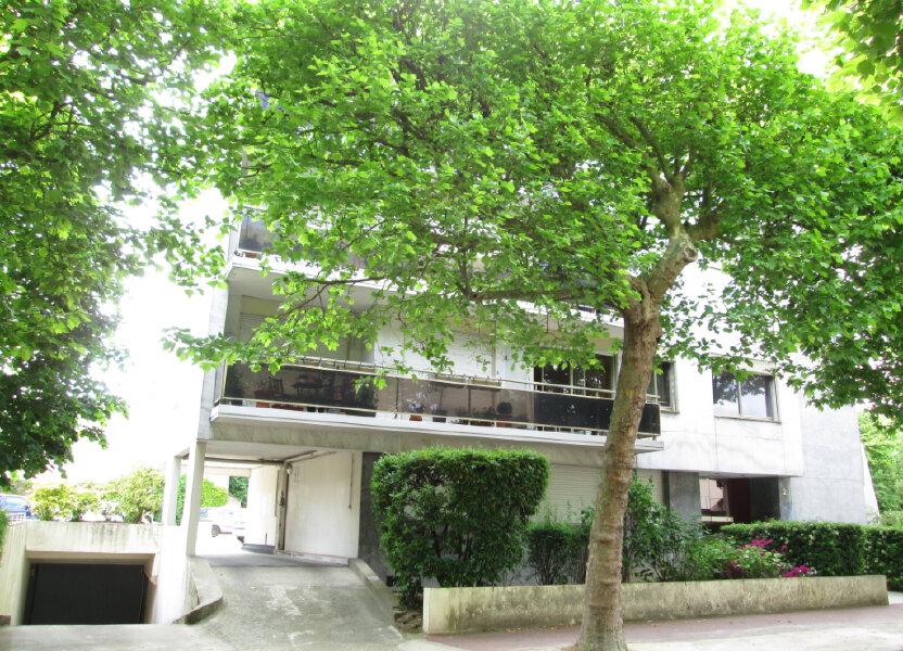Appartement à louer 48m2 à Saint-Maur-des-Fossés