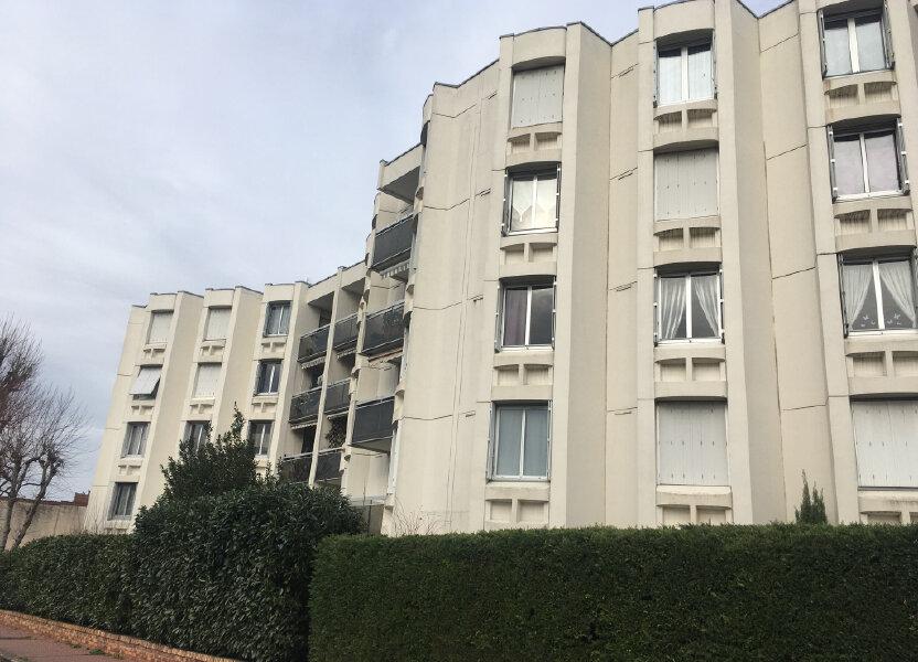 Appartement à louer 55.91m2 à Saint-Maur-des-Fossés