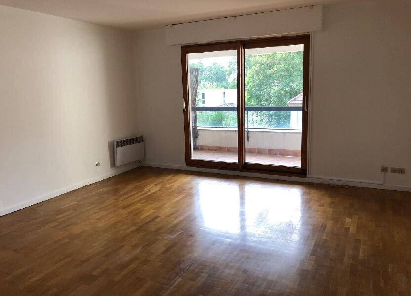 Appartement à louer 52m2 à Villiers-sur-Marne