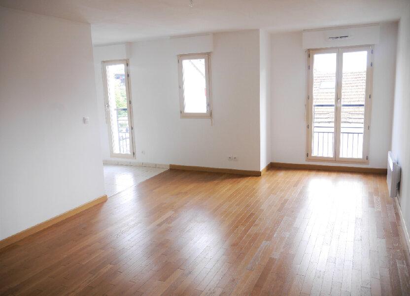 Appartement à louer 70.84m2 à Villiers-sur-Marne