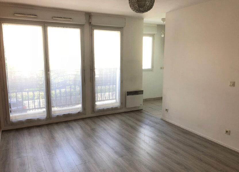 Appartement à louer 37.98m2 à Villiers-sur-Marne