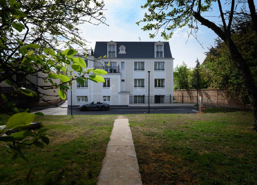 Appartement à vendre 65.64m2 à Villiers-sur-Marne