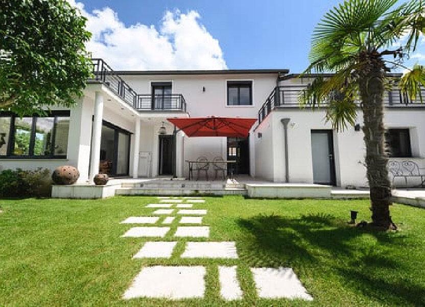 Maison à vendre 146m2 à Villiers-sur-Marne