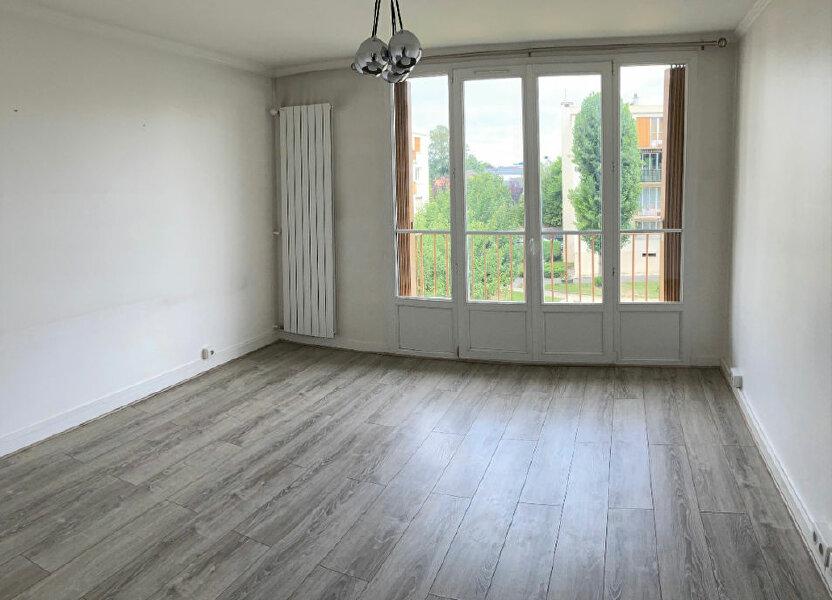 Appartement à louer 56.25m2 à Villiers-sur-Marne