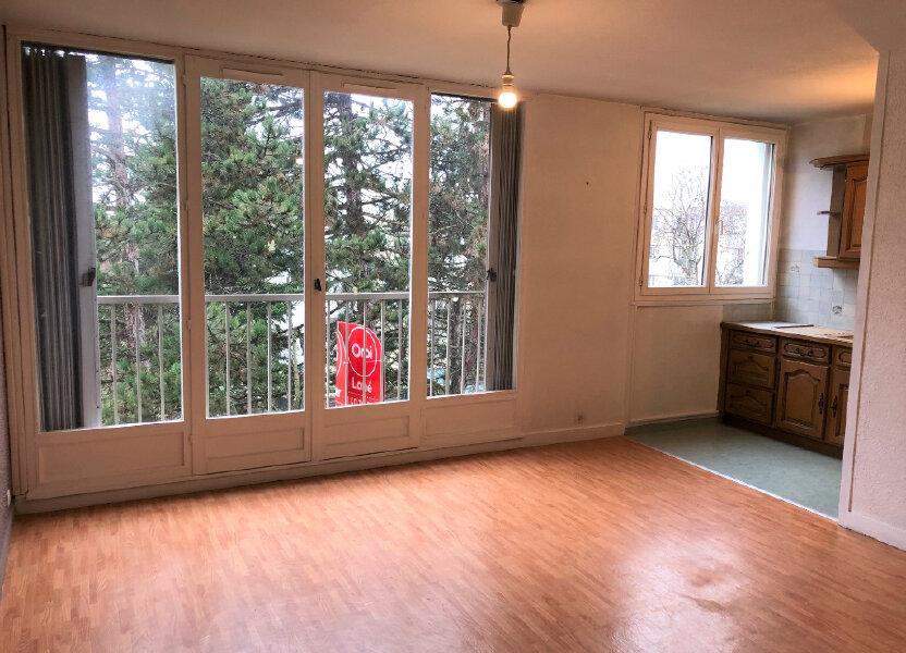 Appartement à louer 30.81m2 à Le Plessis-Trévise