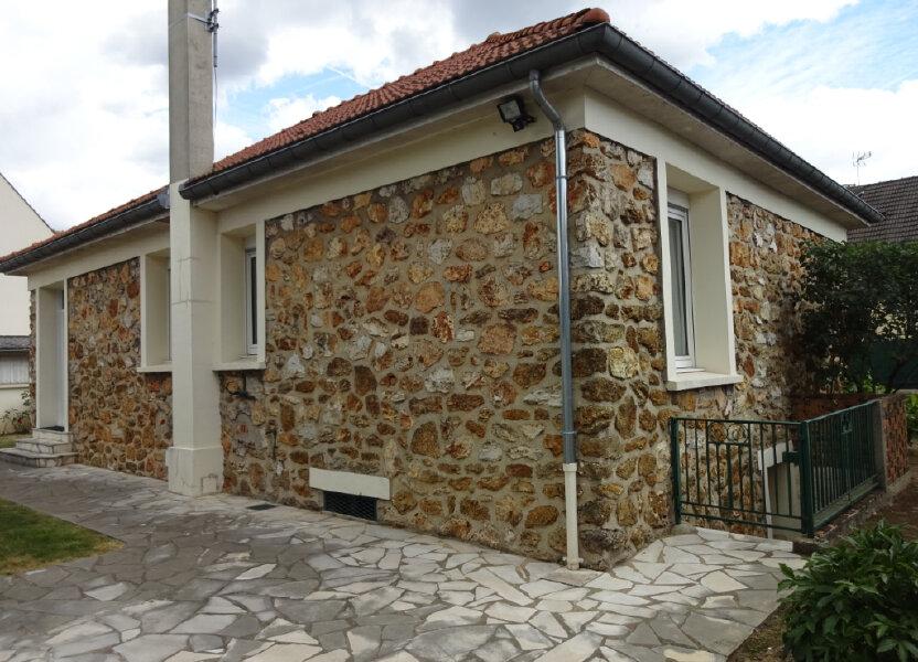 Maison à vendre 100m2 à Ormesson-sur-Marne