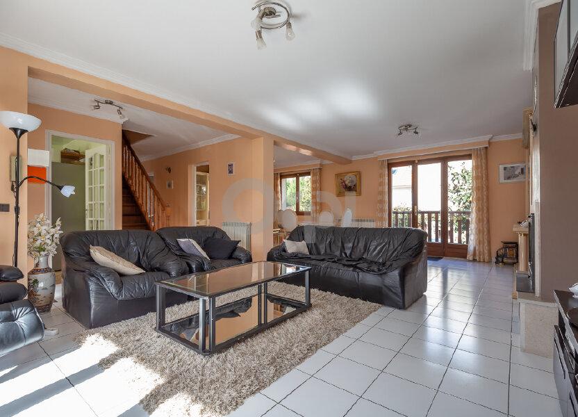 Maison à vendre 200m2 à Ormesson-sur-Marne
