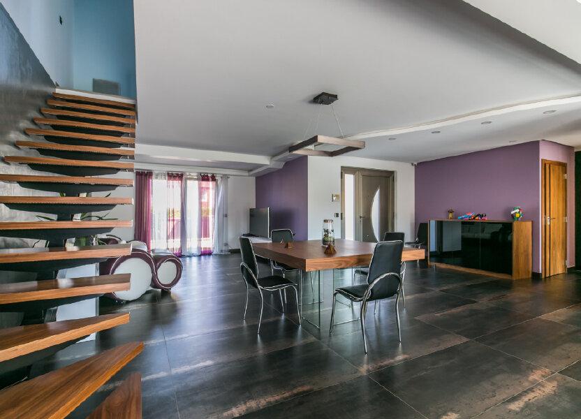 Maison à vendre 198m2 à Chennevières-sur-Marne
