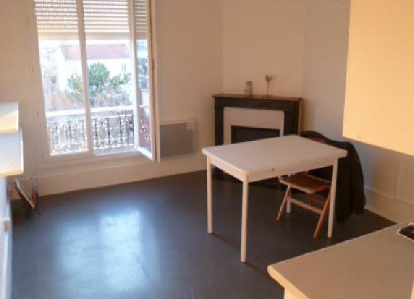 Appartement à louer 34m2 à Rosny-sous-Bois
