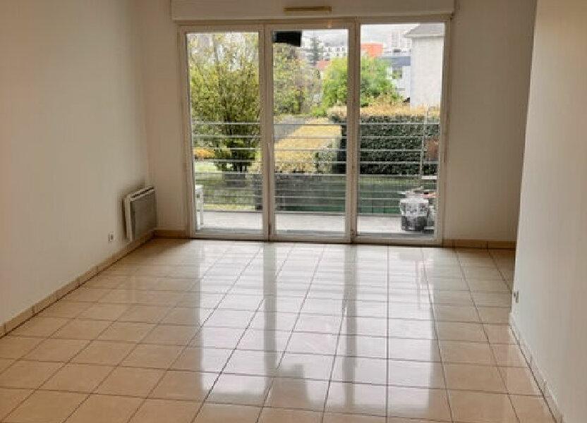 Appartement à louer 63.71m2 à Rosny-sous-Bois