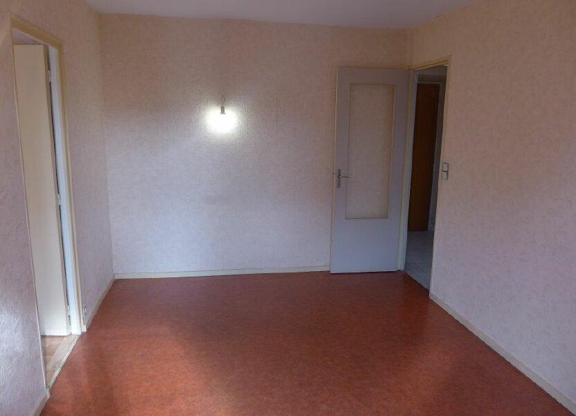 Appartement à louer 37.14m2 à Rosny-sous-Bois