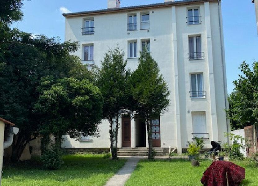 Appartement à louer 20.43m2 à Rosny-sous-Bois