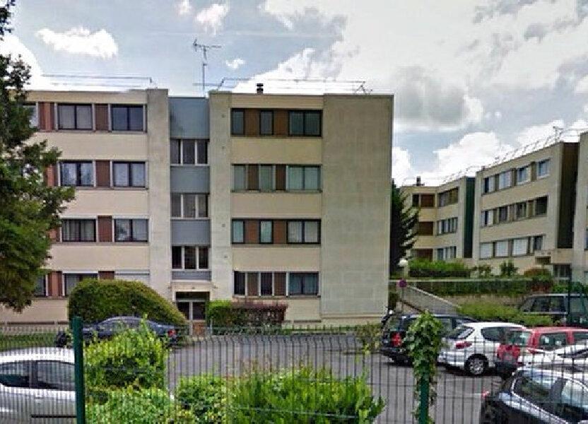 Appartement à louer 27.93m2 à Chelles