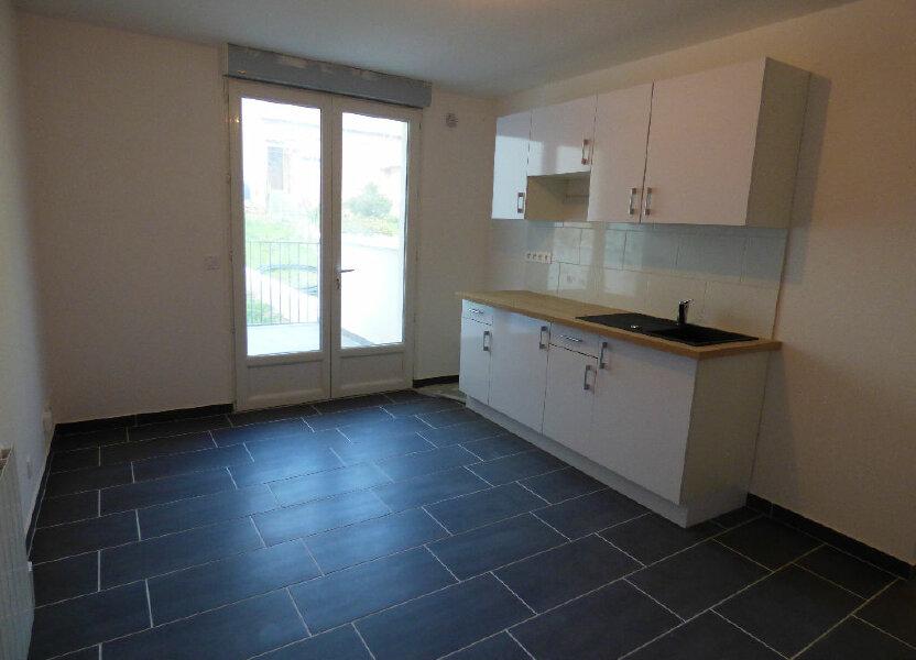 Appartement à louer 28.24m2 à Fontenay-sous-Bois