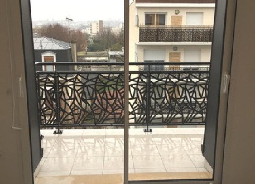 Appartement à louer 34.2m2 à Neuilly-Plaisance