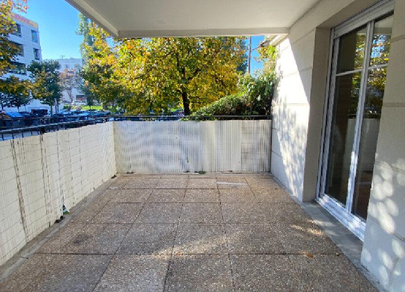 Appartement à louer 70.16m2 à Le Bourget