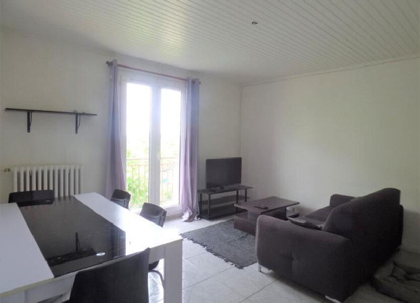 Appartement à louer 50.27m2 à Villepinte