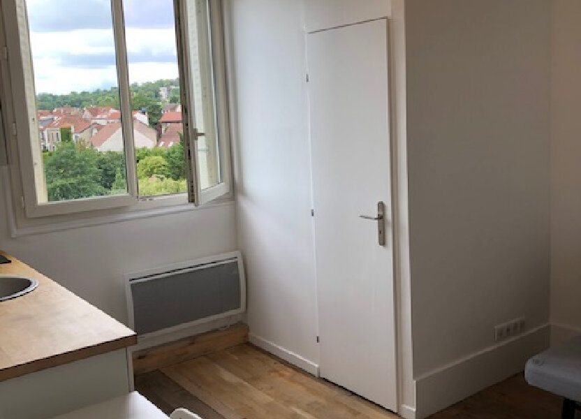 Appartement à louer 17.07m2 à Rosny-sous-Bois