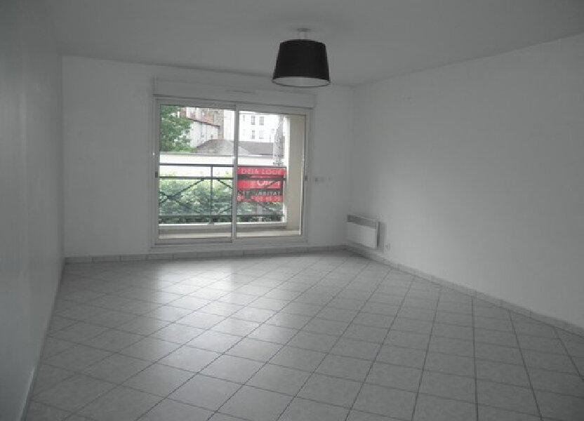 Appartement à louer 60.32m2 à Chelles