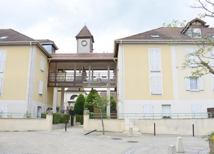 Appartement à louer 65.54m2 à Roissy-en-Brie