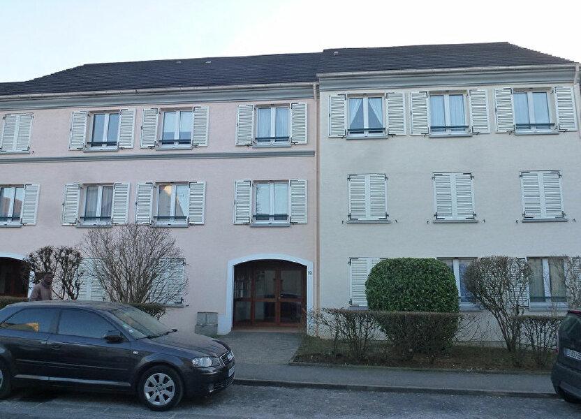 Appartement à louer 50m2 à Roissy-en-Brie