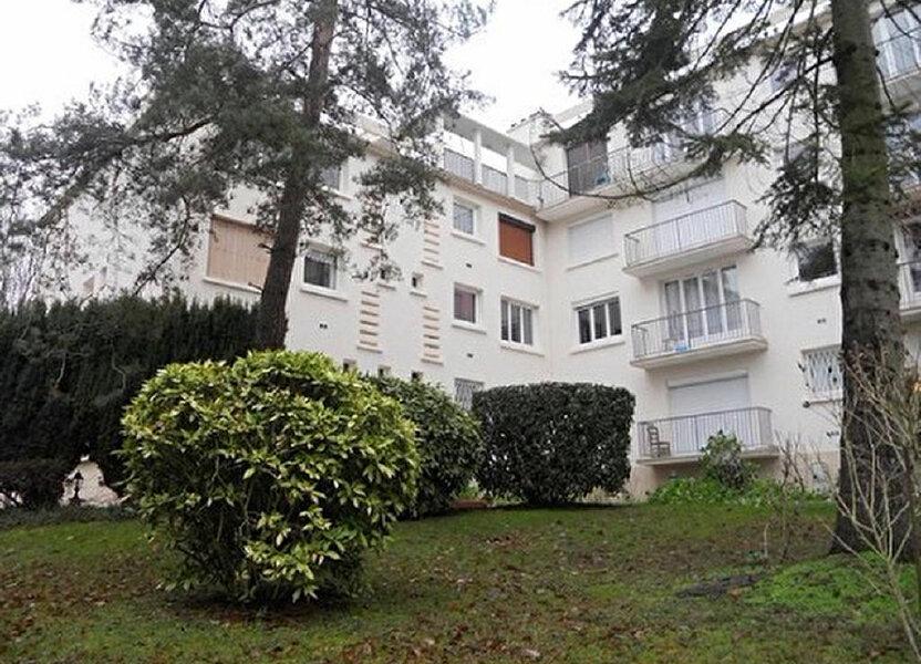 Appartement à louer 58m2 à Ozoir-la-Ferrière