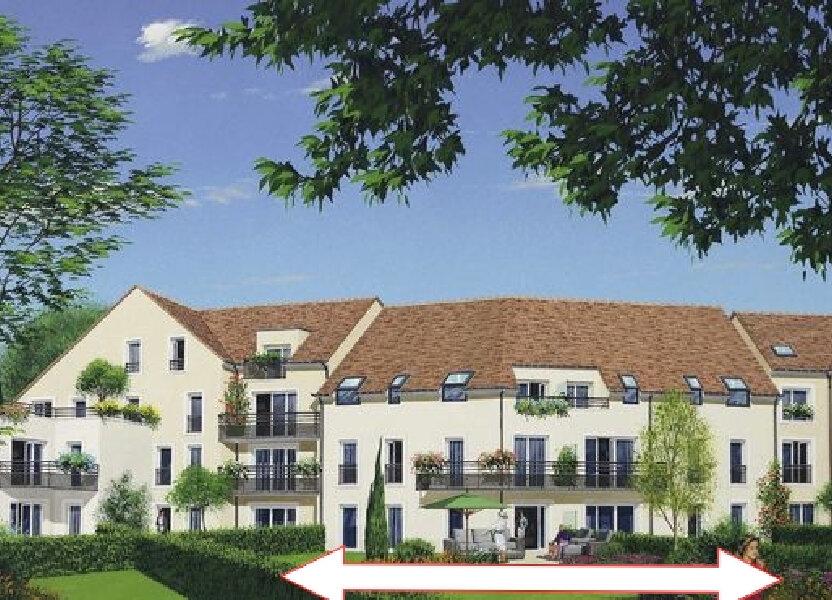 Appartement à louer 59.58m2 à Ozoir-la-Ferrière