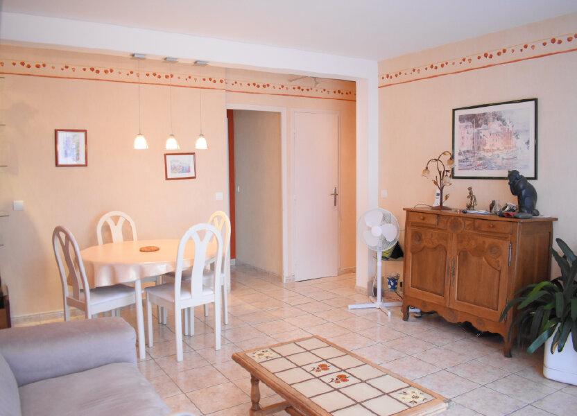 Appartement à vendre 70m2 à Ozoir-la-Ferrière