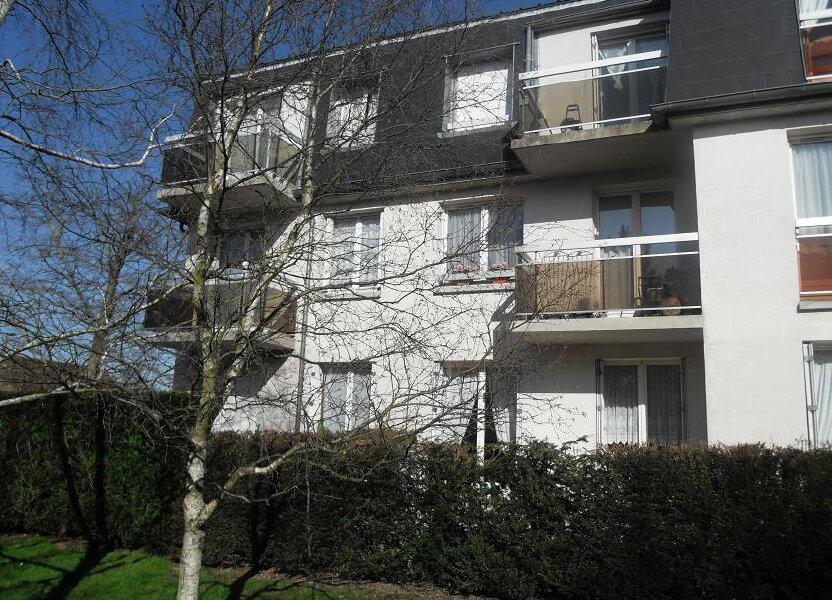 Appartement à louer 46m2 à Ozoir-la-Ferrière