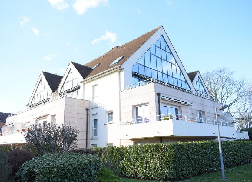 Appartement à vendre 68m2 à Ozoir-la-Ferrière