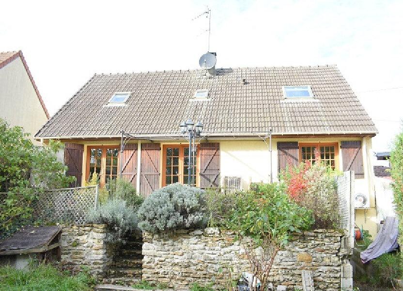 Maison à vendre 135m2 à Ozoir-la-Ferrière