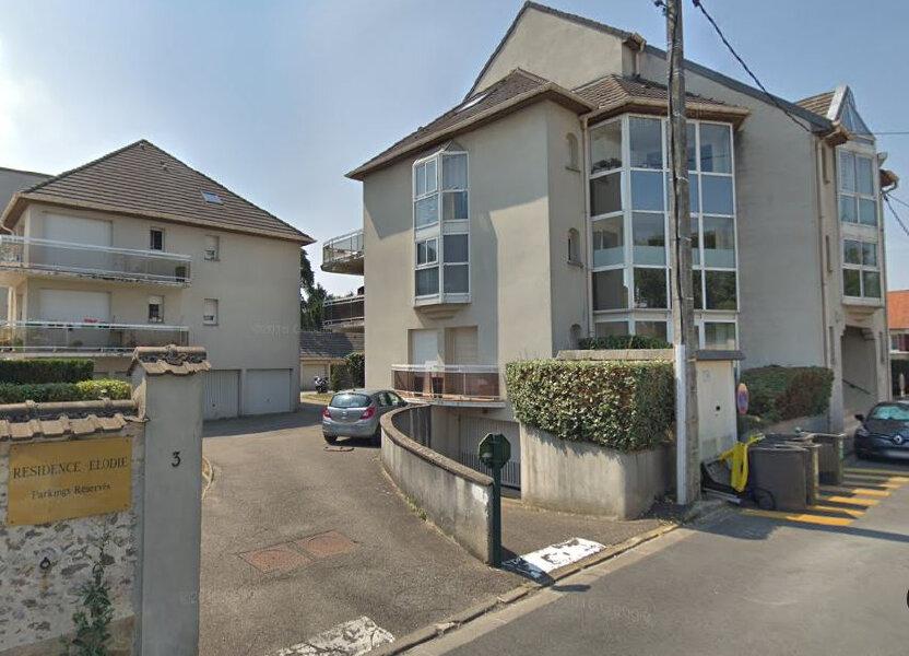 Appartement à louer 38m2 à Ozoir-la-Ferrière
