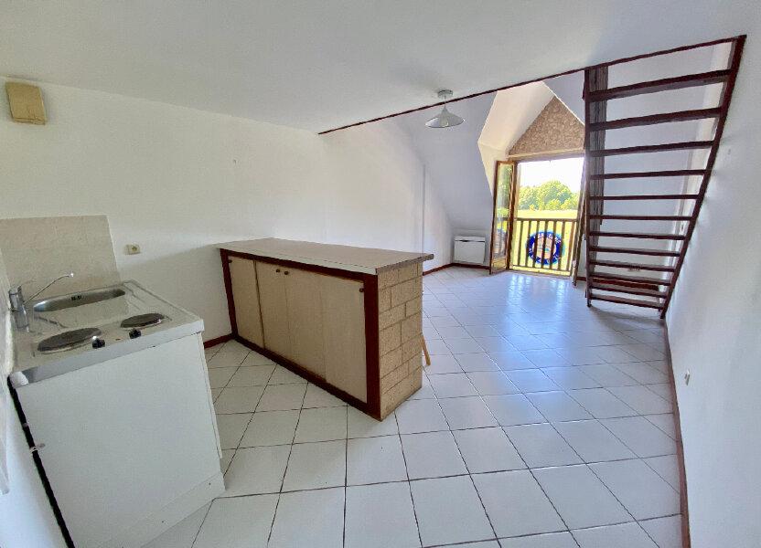 Appartement à louer 41m2 à Presles-en-Brie