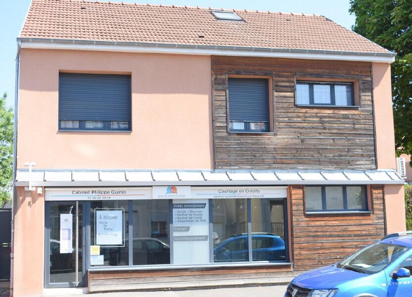 Appartement à louer 27m2 à Ozoir-la-Ferrière