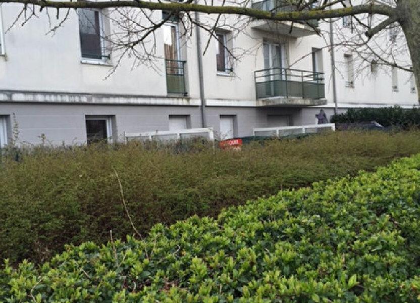 Appartement à louer 26.18m2 à Moissy-Cramayel